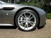 2017 Aston Martin V8 Vantage S Coupe S 2dr Manual Petrol Coupe