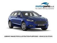 2015 Ford Mondeo 1.5 EcoBoost Zetec 5dr Automatic Petrol Estate