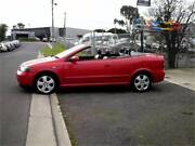 2005 Holden Astra Convertible TS MY05  – FINANCE ESTIMATION $35pw South Geelong Geelong City Preview