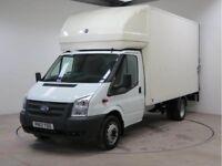 Van with man Couriers service Van hire man with van rental van removal service cheap local low price