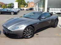2017 Aston Martin DB11 V12 2dr Touchtronic Automatic Petrol Coupe