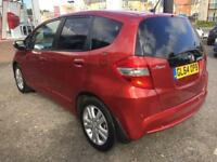 2014 Honda Jazz 1.4 i-VTEC EX-T 5dr Manual Petrol Hatchback