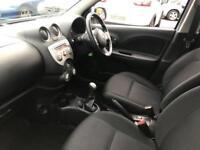 2012 Nissan Micra 1.2 Acenta 5dr Manual Petrol Hatchback