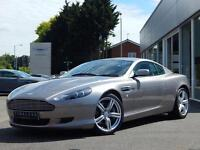 2008 Aston Martin DB9 V12 2dr Touchtronic Automatic Petrol Coupe