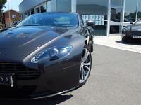 2012 Aston Martin V12 Vantage 2dr Manual Petrol Coupe