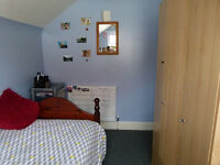Single room in 3 bedroom house