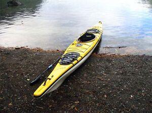 once in lifetime super kayak sale