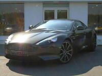 2015 Aston Martin DB9 V12 GT 2dr Touchtronic Automatic Petrol Coupe