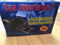 CAS Interface 2 Multi device programmer
