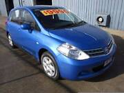 2011 Nissan Tiida Hatchback ST C11 S3 – FINANCE ESTIMATION $49pw* South Geelong Geelong City Preview
