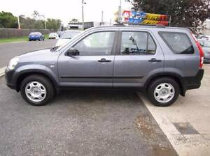 2005 Honda CR-V Wagon RD MY2005 – FINANCE ESTIMATION $39pw* South Geelong Geelong City Preview