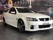 From $85 per week on finance* 2013 Holden Ute SV6 Blacktown Blacktown Area Preview