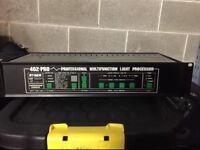 Ryger lighting controller 402 PRO