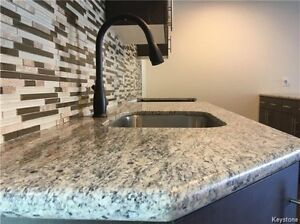 Luxury Condo in N.Kildonan W/Stainless App. Priced to Sell!