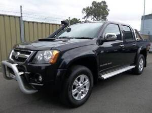 From $104 per week on finance* 2010 Holden Colorado Ute Blacktown Blacktown Area Preview