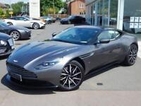 2017 Aston Martin DB11 Coupe Automatic Petrol Coupe
