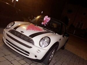 mini cooper A1 tres propre int ext
