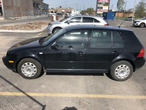 2006 VW Golf for Sale