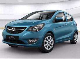 2016 Vauxhall Viva 1.0 SE (A/C) Manual Petrol Hatchback