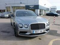 2017 Bentley Flying Spur W12 S 6.0 W12 S 4dr Auto Automatic Petrol Saloon