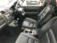 2012 Honda CR-V 2.2 i-DTEC EX 5dr Manual Diesel Estate