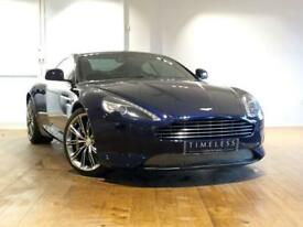 2016 Aston Martin DB9 V12 2dr Touchtronic Auto Automatic Petrol Coupe