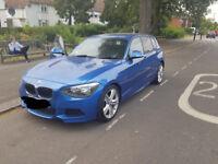 BMW 1 Series M Sport 2012 116d 2.0