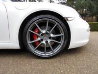 2012 Porsche 911 991 CARRERA 2S PDK Automatic Petrol Coupe