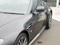 2015 Aston Martin V8 Vantage SP10 S 2dr Manual Petrol Coupe