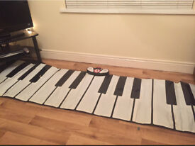 Giant Floor Keyboard/Piano