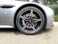 2016 Aston Martin V8 Vantage S Coupe S 2dr Sportshift Automatic Petrol Coupe