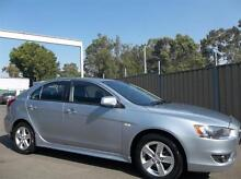 FROM $62 P/WEEK ON FINANCE* 2009 Mitsubishi Lancer Hatchback Blacktown Blacktown Area Preview