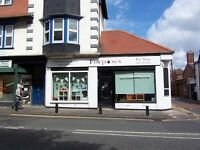 ****REDUCED*****Pet Shop Dog Grooming Salon for Sale Newcastle Gosforth High Street Pet Boarding