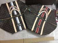 Customized Louis Vuitton bags -£195