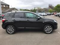 2013 Nissan Qashqai 1.6 dCi Tekna (Start Stop) Manual Diesel Hatchback