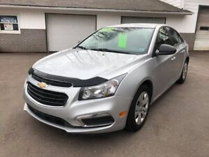 2015 Chevrolet Cruze Priced to sell