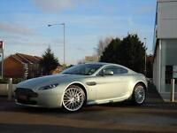 2010 Aston Martin V8 Vantage Coupe 2dr Sportshift (420) Automatic Petrol Coupe