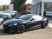 2017 Aston Martin Vanquish V12 (595) S 2+2 2dr Touchtroni Automatic Petrol Coupe