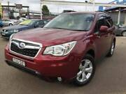 FROM $76 P/WEEK ON FINANCE* 2013 SUBARU FORESTER 2.5I-L Blacktown Blacktown Area Preview
