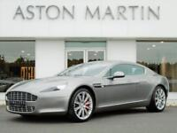 2012 Aston Martin Rapide V12 4dr Touchtronic Automatic Petrol Saloon