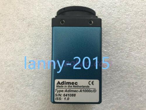 1pc  Adimec Adimec-a1000c/d  In  Good  Condition