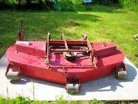 Metal Mower Cutting Deck 42 inch
