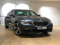 2016 BMW 7 Series 730Ld M Sport Automatic Diesel Saloon