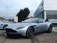 2017 Aston Martin DB11 V12 Coupe Automatic Petrol Coupe