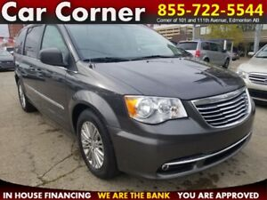 2016 Chrysler Town & Country Touring-L Touring-L