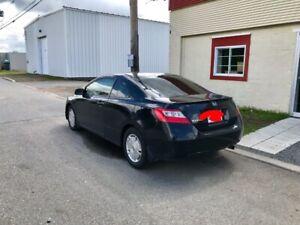 Honda civic 2010 DOIT PARTIR