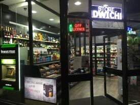 Huge Potential Off Licence Shop For Sale in Sheffield With High 25% Profit on Return ( 07737582841)