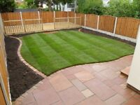 SUPER **Driveway-Patio-Slabbing-Landscaping** Restoration/Building/Paving** FREE QUOTE