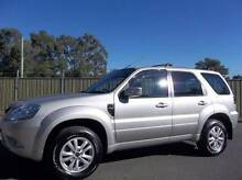 FROM $71 P/WEEK ON FINANCE* 2010 Ford Escape Wagon Blacktown Blacktown Area Preview