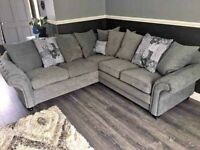 BRAND NEW CORNER & 3+2 SEATER SOFA SET AVAILABLE IN STOCK ORDER NOW...!!!!!!!!